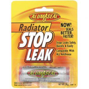 AlumAseal ASBPI12-12PK Radiator Sealer Blister Card, (Pack of 12)