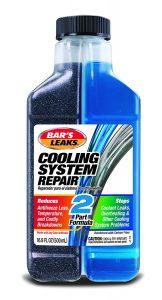 Bar's Leaks 1150 Grey Cooling System Repair - 16.9 oz.