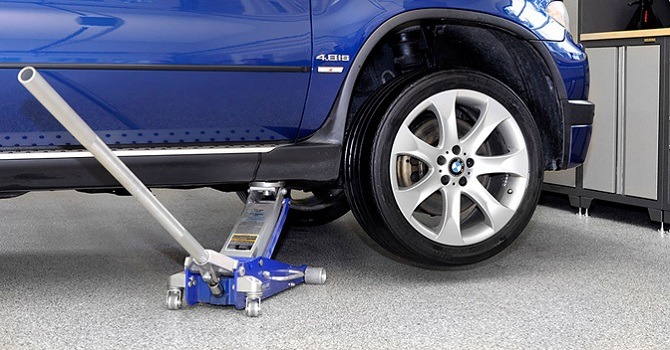 Top 4 Best Low Profile Jacks – Car Floor Jack