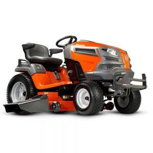Husqvarna 960450057 GTH52XLS 24V Hydro Pedal Tractor Mower, 52