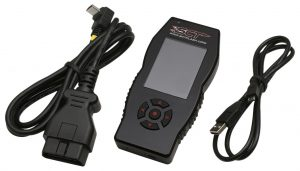 SCT Performance 7015 X4 Power Flash Programmer- Ford