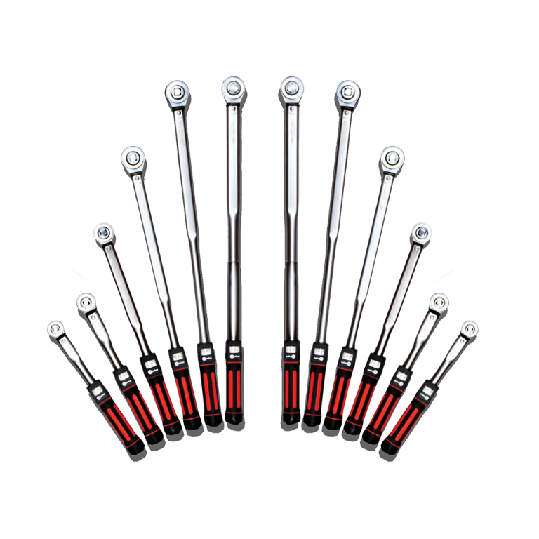 Top 4 Best Inch Pound Torque Wrenches