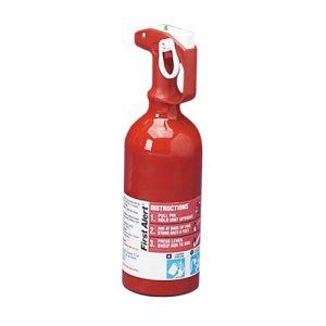 First Alert 5-B:C Auto Fire Extinguisher
