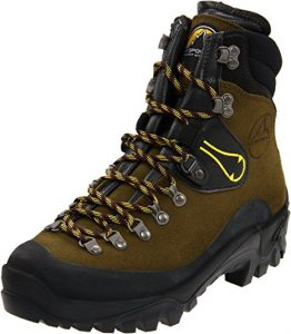 La Sportiva Men's Karakorum Hiking Shoe