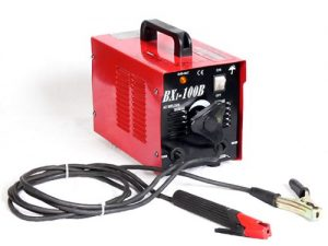 Pitbull Ultra-Portable 100-Amp Electric Arc Welder - 110V