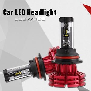 Top 4 Best 9007 Bulbs – Brightest HB5 Headlights