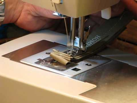Top 4 The Best Sewing Machines for Canvas