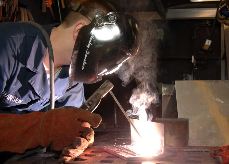Top 5 The Best Welders for Home Use – Mig, Tig, Arc