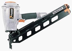Paslode 501000 F-350S PowerMaster Plus Pneumatic Framing Nailer