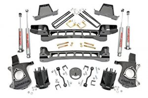 Rough Country Suspension 234N2 Suspension Lift Kit