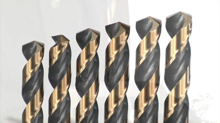 Top 4 The Best Cobalt Drill Bit Sets