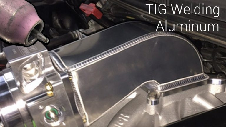 Top 4 The Best TIG Welders for Aluminum